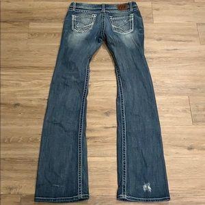 BKE Jeans - BKE Stella bootcut Jeans